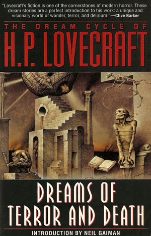 Dream Cycle of H. P. Lovecraft, The