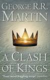 Song of Ice and Fire 2 - A Clash of Kings, A