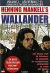 Henning Mankell's Wallander - volume 2