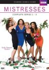 Mistresses - complete series 1 - 3