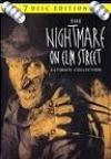 Nightmare on Elm Street Ultimate Collection, The