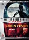 Underworld + Cabin Fever
