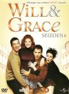Will & Grace - seizoen 6