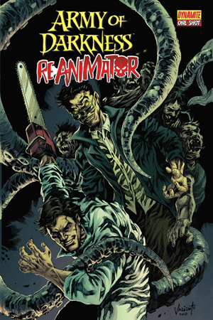 Army of Darkness Re-Animator