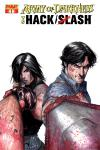 Army of Darkness vs Hack/Slash
