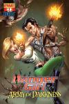 Danger Girl and the Army of Darkness (2011)