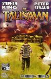 Talisman: The Road of Trials, The
