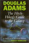 Hitch Hiker's Guide to the Galaxy, The