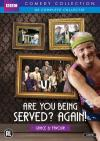 Are You Being Served? Again!